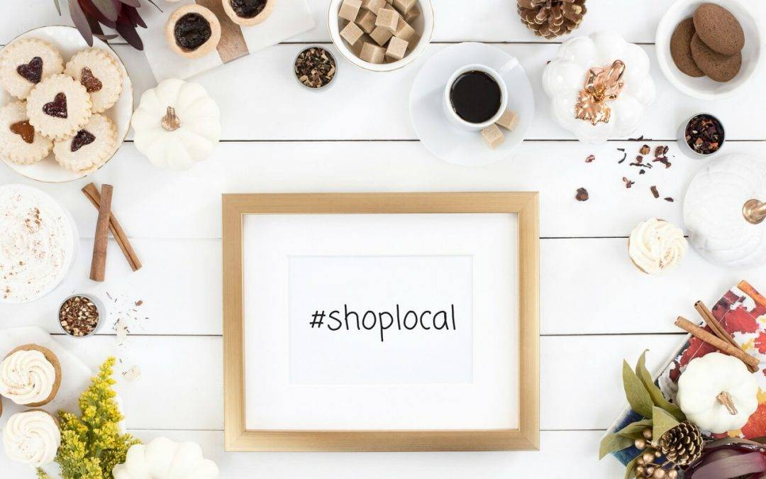 Why We Need Small Business Saturday To Remind Us To Shop Local