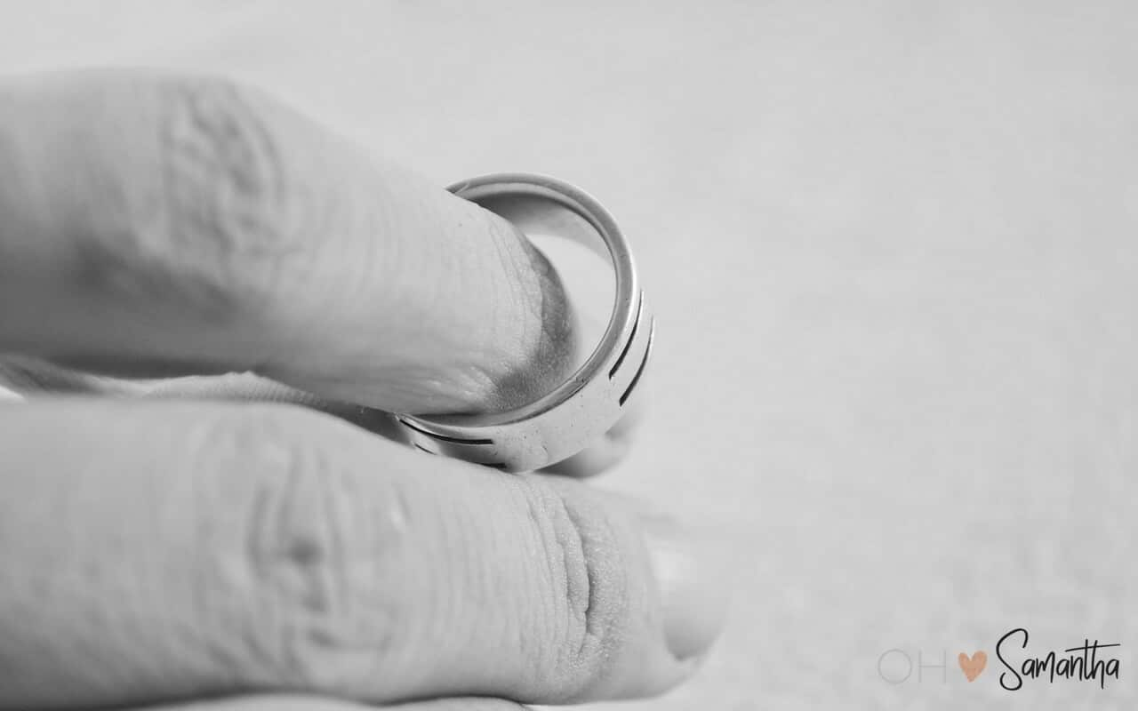 Did you know that more people go down the path to divorce in January than any other month? January really is National Divorce Month!
